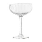 Vintage Inspired Champagne Glass