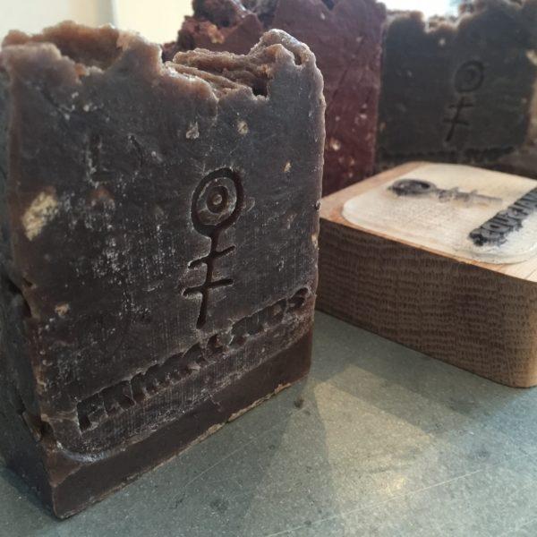 Vanilla Chai Tea Temper Soap