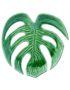 Medium Monstera Leaf Bowl