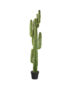 Large Faux Potted Desert Cactus