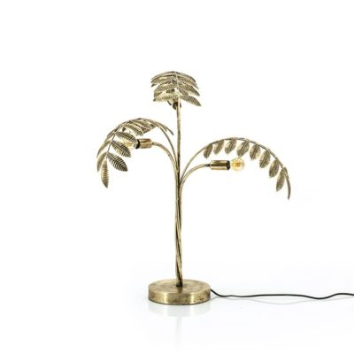 love-frankie-unbeleafable-table-lamp