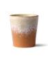 70's Ceramic Inspired Cup - Jupiter