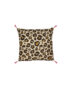 Leopard Pillow in Small