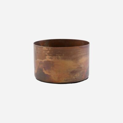 love-frankie-copper-tealight-holder
