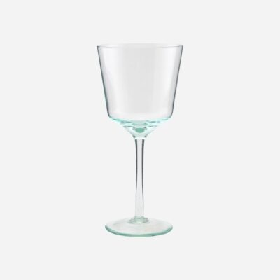 love-frankie-green-wine-glass