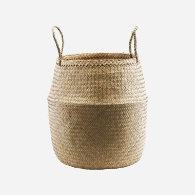 love-frankie-natural-seagrass-belly-basket