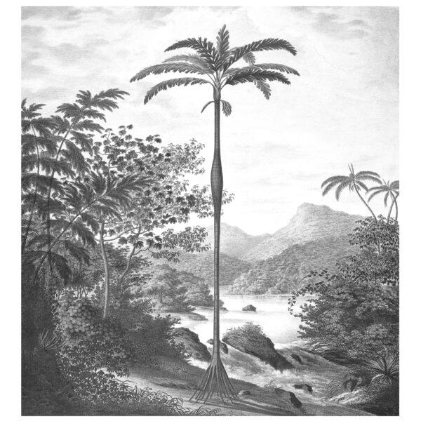 love-frankie-monochrome-palm-jungle-wall-hanging