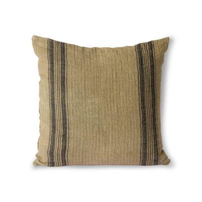 love-frankie-dark-beige-linen-cushion