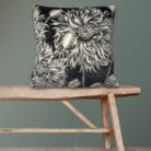 love-frankie-poppy-cushion-in-charcoal