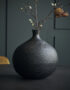 love-frankie-antique-brown-textured-vase-in-large-2