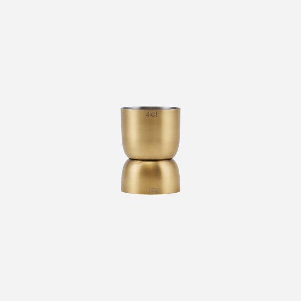 love-frankie-brass-measuring-cup