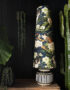 Monkey Puzzle Oversized Cone Lampshade